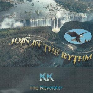 KK The Revelator 歌手頭像