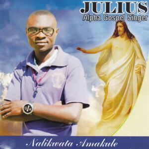 Julius Alpha Gospel Singer 歌手頭像
