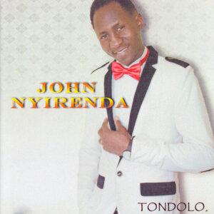 John Nyirenda 歌手頭像