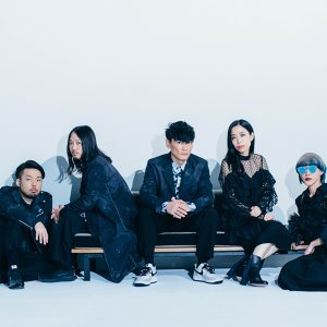 sakanaction Artist photo
