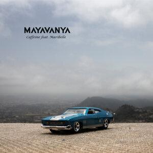 MayaVanya 歌手頭像