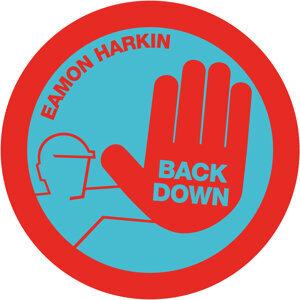 Eamon Harkin