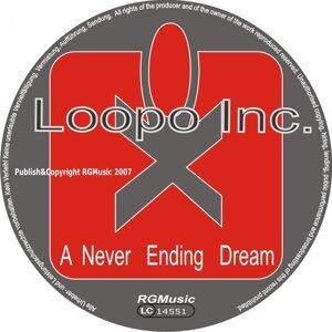 Loopo Inc. 歌手頭像