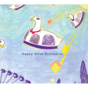 해피 바이러스 오케스트라 歌手頭像