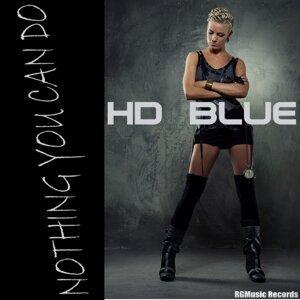 Hd Blue 歌手頭像