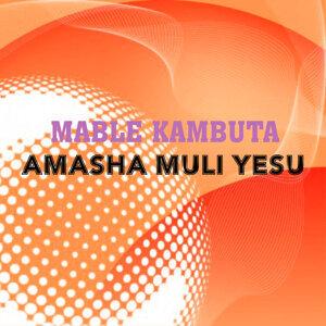 Mable Kambuta 歌手頭像