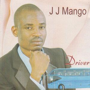 J J Mango 歌手頭像