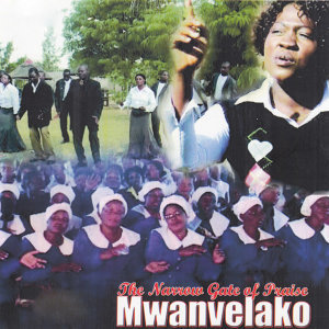 Mwanvelako 歌手頭像
