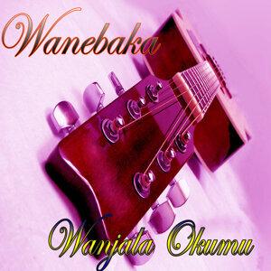 Wanjala Okumu 歌手頭像