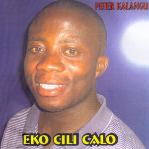 Peter Kalangu 歌手頭像