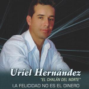Uriel Hernández 歌手頭像