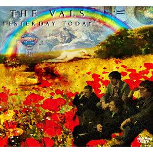 The Vals アーティスト写真