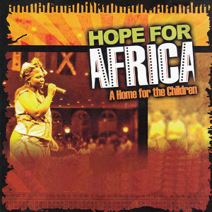 Hope For Africa 歌手頭像