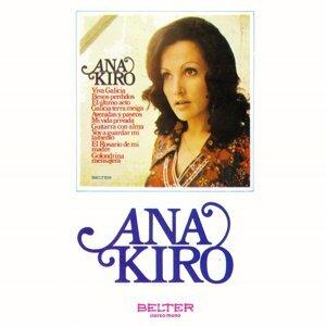 Ana Kiro 歌手頭像