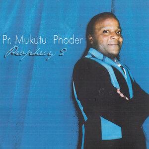 Pr. Mukutu Phoder 歌手頭像