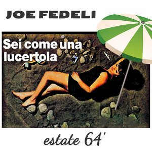 Joe Fedeli 歌手頭像