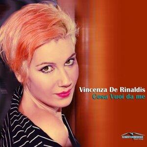 Vincenza De Rinaldis 歌手頭像