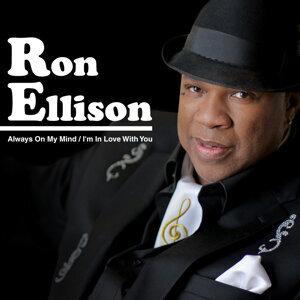 Ron Ellison 歌手頭像