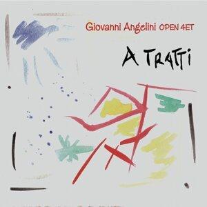 Giovanni Angelini Open 4et 歌手頭像