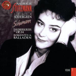 Nathalie Stutzmann 歌手頭像