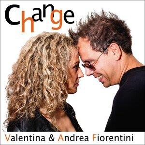 Valentina & Andrea Fiorentini Orchestra 歌手頭像