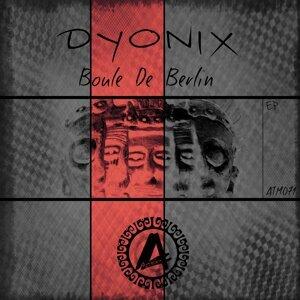 Dyonix 歌手頭像