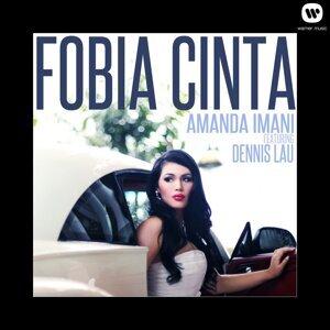 Amanda Imani 歌手頭像