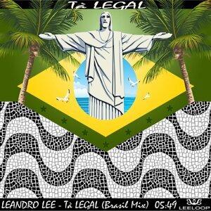 Leandro Lee 歌手頭像