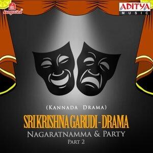 Nagaratnamma 歌手頭像