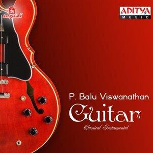 P. Balu Viswanathan 歌手頭像