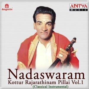 Kottur Rajarathnam Pillai 歌手頭像