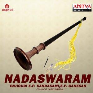 Enjigudi E. P. Kandasami, E. P. Ganesan 歌手頭像