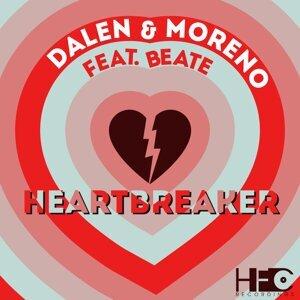 Dalen & Moreno feat. Beate アーティスト写真