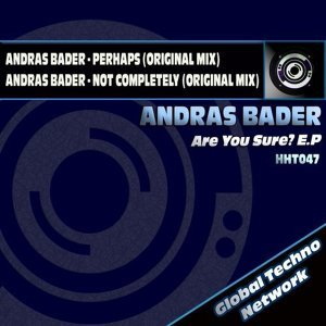 Andras Bader 歌手頭像