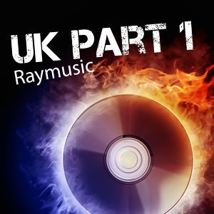 Raymusic 歌手頭像