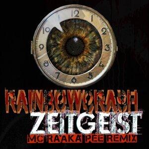Rainbowcrash feat. Mc Raaka Pee 歌手頭像