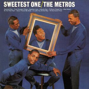 The Metros 歌手頭像