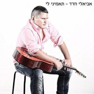 Avieli Hadad 歌手頭像