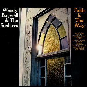 Wendy Bagwell & The Sunliters 歌手頭像
