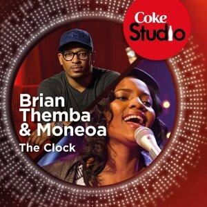 Brian Themba, Moneoa 歌手頭像