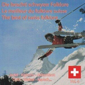 Schwyzer Folklore 歌手頭像