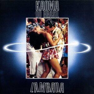 Kaoma do Brasil 歌手頭像