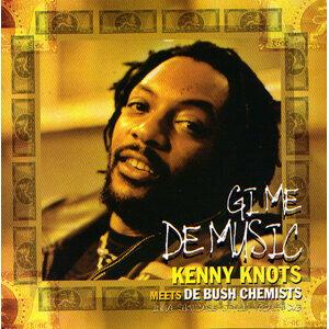 Kenny Knots Meets De Bush Chemists 歌手頭像
