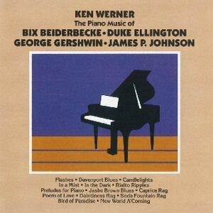 Ken Werner 歌手頭像