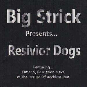 Big Strick 歌手頭像