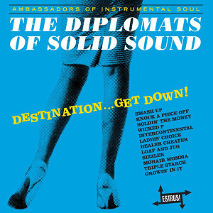 The Diplomats of Solid Sound 歌手頭像