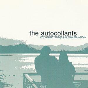 The Autocollants