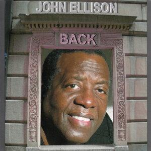 John Ellison