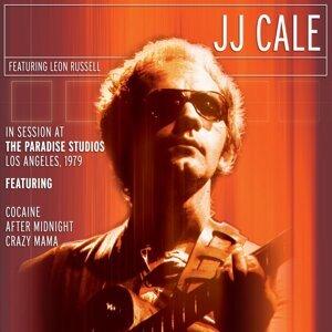 JJ Cale 歌手頭像