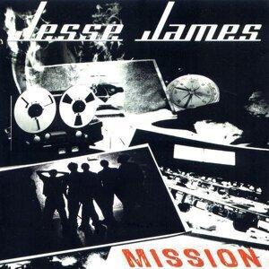 Jesse James 歌手頭像